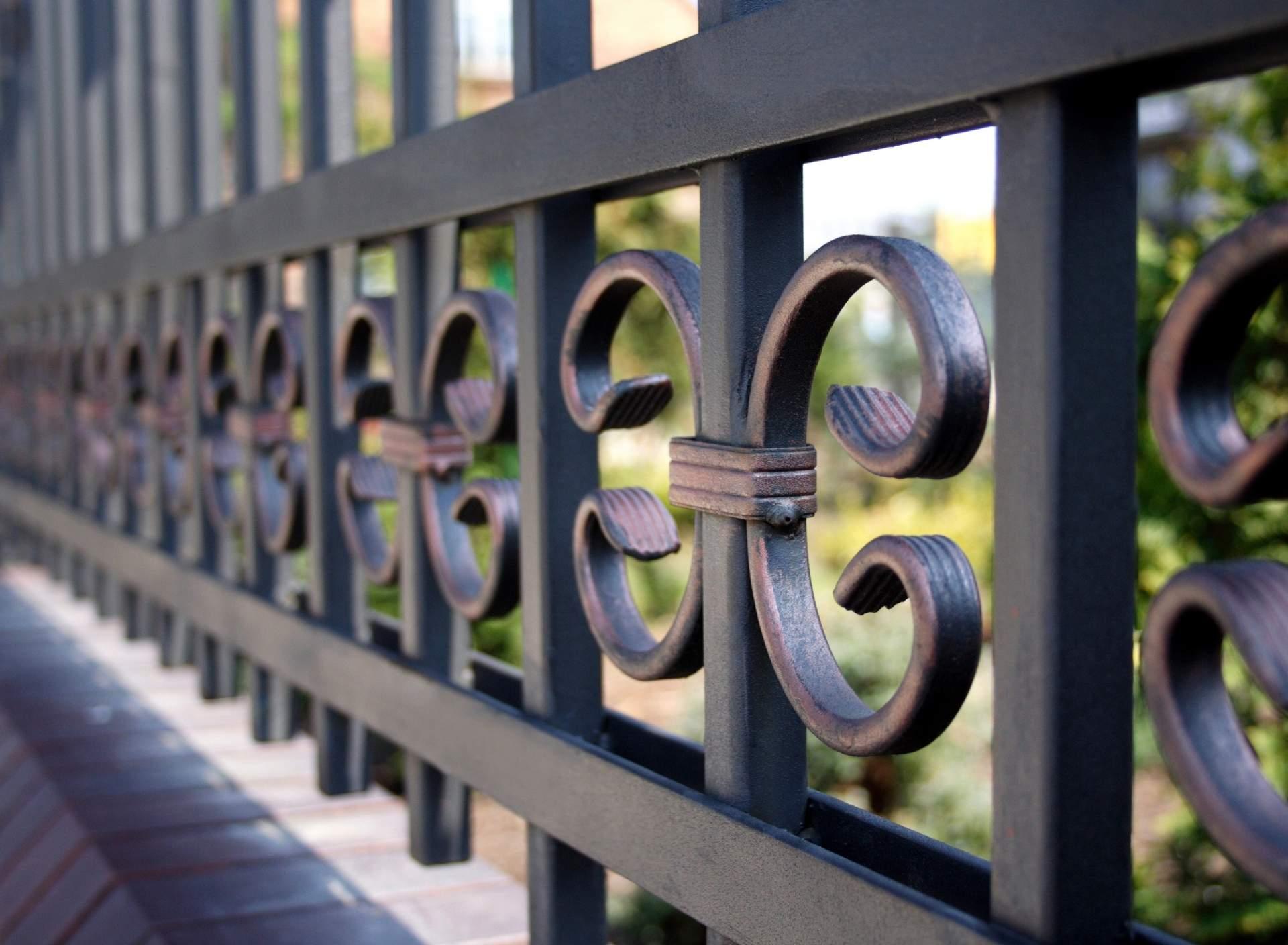 Pose de clôture en Dordogne ou Gironde